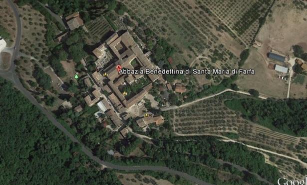 abbazia di farfa1